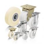 比克力Blickle 14系列 重型负载尼龙单轮和脚轮